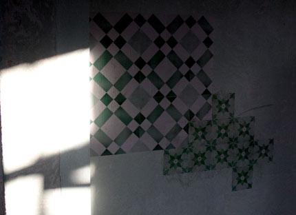 Azulejos de Papel - Centro/BH