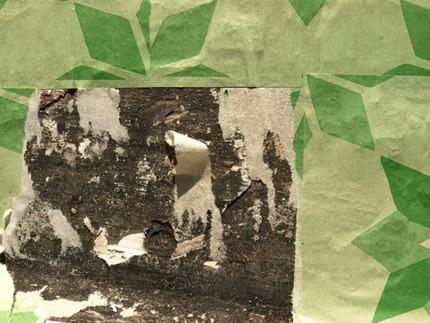 Azulejos de papel - Poro Coletivo
