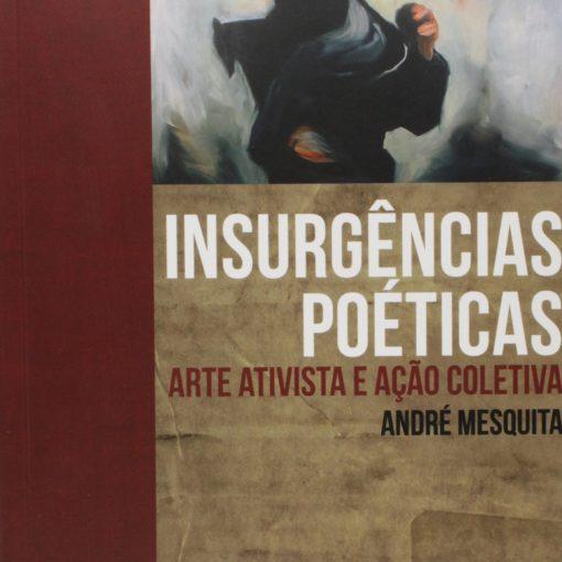 Livro Insurgências Poéticas