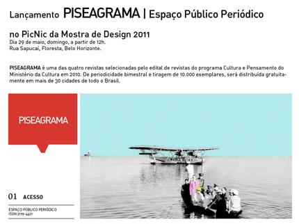 Piseagrama