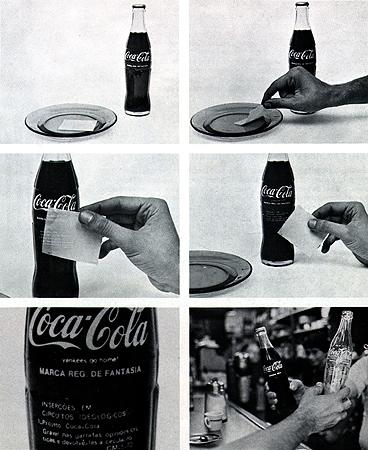Inserções em Circuitos Ideológicos - 1. Projeto Coca-Cola