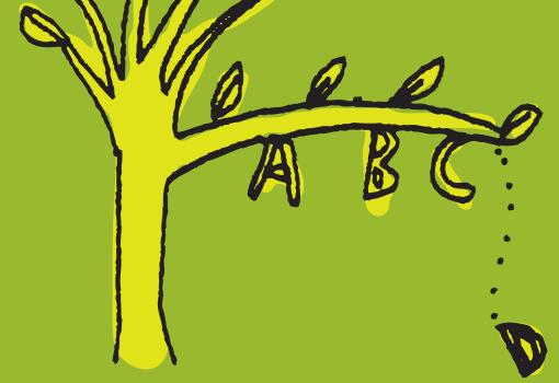 Folhas de outono (Poro)