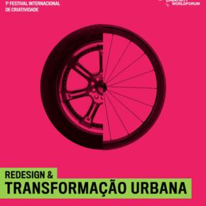 Poro na 2ª Bienal Mundial da Criatividade (RJ)