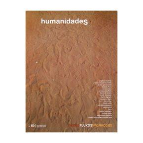 Poro na Revista Humanidades
