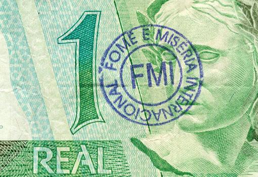 FMI Fome e Miséria Internacional - Poro