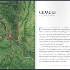 Poro na Revista UFMG especial sobre cidades