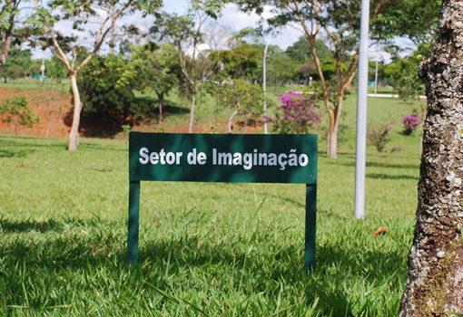 Setor de Imaginação - Poro