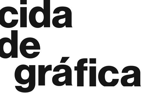 Cidade Gráfica - Itaú Cultural