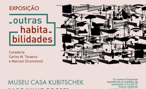 Poro na Casa JK / Pampulho / Belo Horizonte